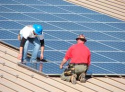 IEA: Solar Energy Could Dominate Electricity By 2050