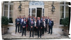Report France Offshore Wind Mission, October 2014