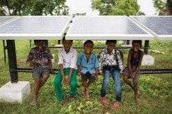 Developing countries begin to take lead in green energy growth