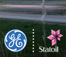 GE And Statoil To Develop Sustainable Energy Solutions