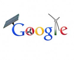Google joins Apple in turning to renewable energy