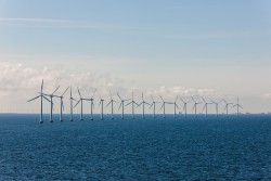 Handelsmissie Offshore Wind UK