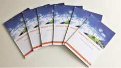 Holland Clean Energy Guide 1e Druk