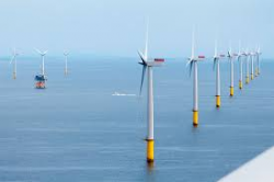 Internationale matchmaking tijdens de Floating Wind Power Atlantic