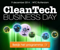 CleanTech Business Day 2014