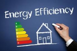 £100m in funding for government grants to improve energy efficiency
