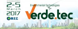 Verde.Tec International Exhibition of Environmental Technologies Athene