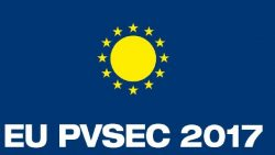 European Photovoltaic Solar Energy Conference and Exhibition (PV SEC)
