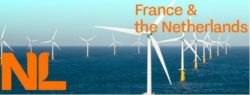Digitale missie Franse offshore windsector